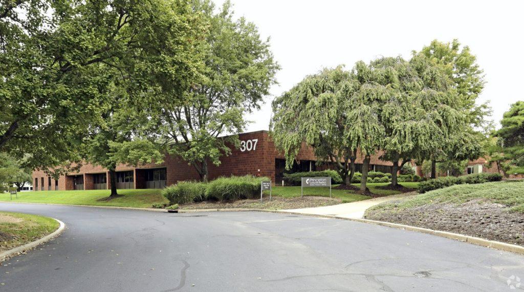 College Park at Princeton Forrestal Center