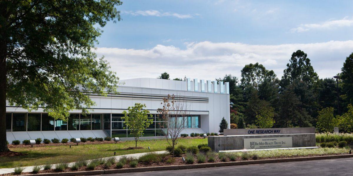 1 research way princeton nj Real Estate Property