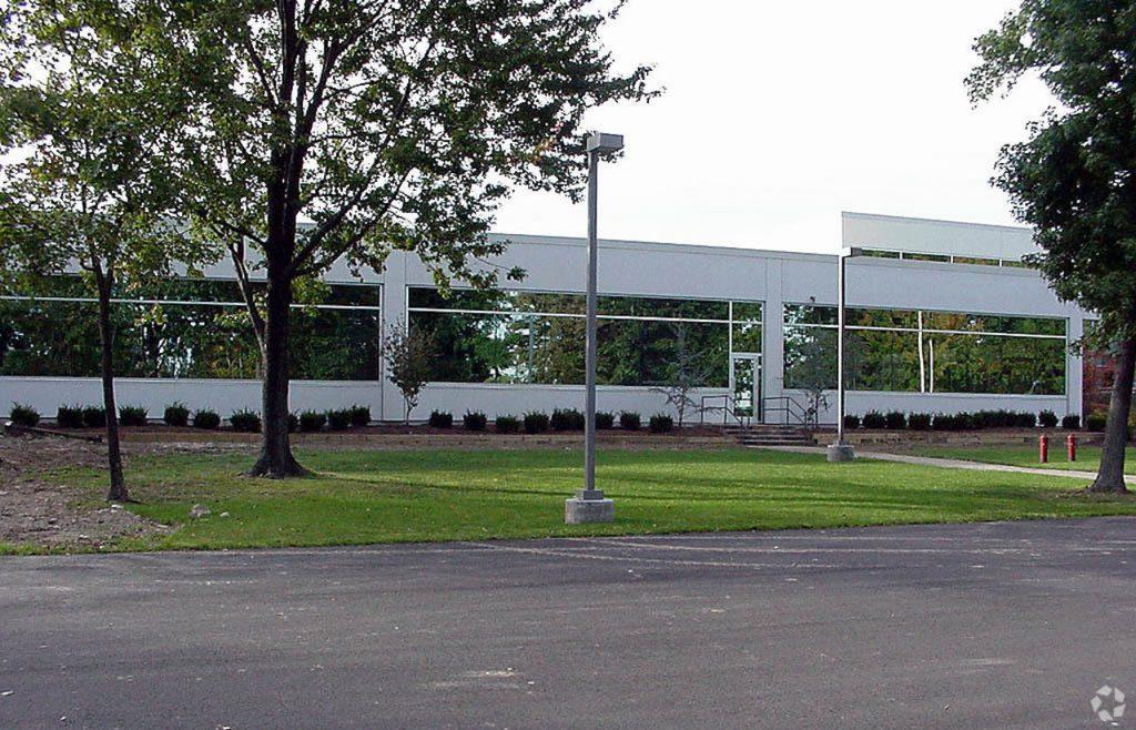 100 Philips Parkway - Montvale, NJ 07645