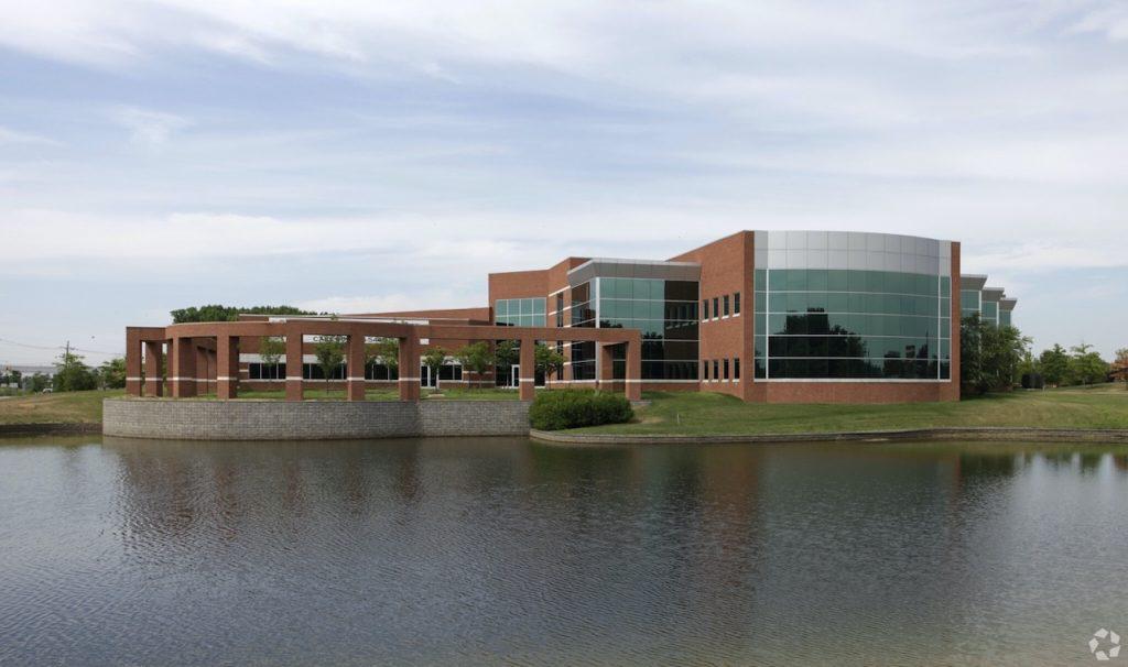 Cedar Brook Corporate Plaza – Cranbury, NJ