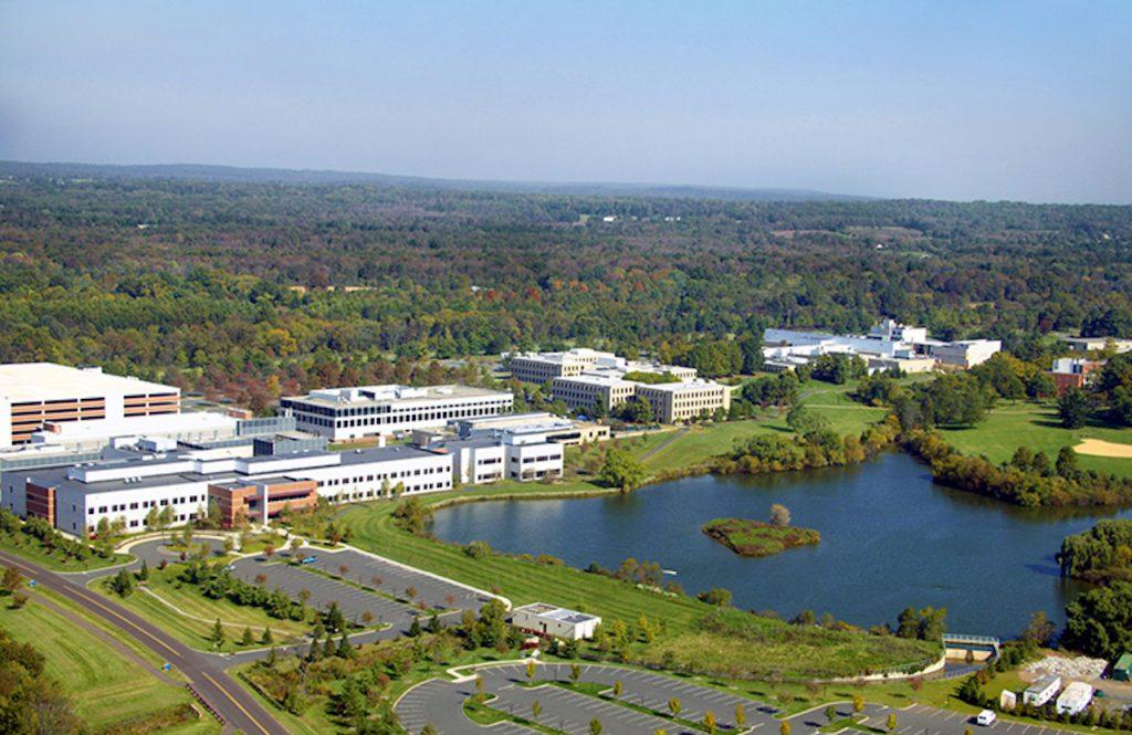 princeton west innovation campus